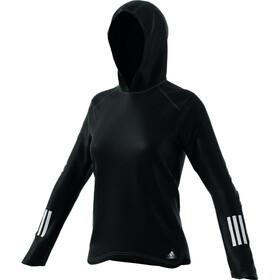 adidas Response Climawarm Running Shirt longsleeve Women black